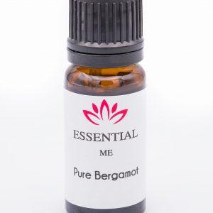 bergamot essential oil ireland