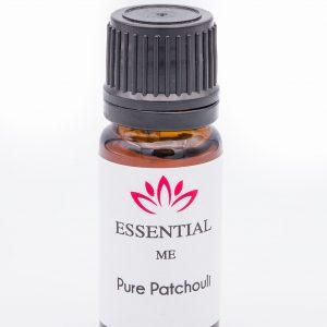 patchouli essential oil ireland
