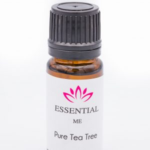 tea tree essential oil essential me ireland