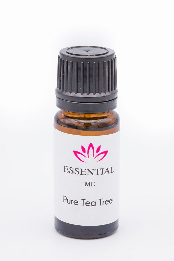 tea tree essential oil essential me ireland