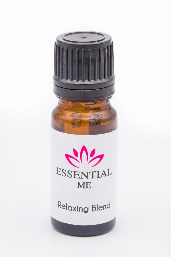relaxing essential oil blend essential me