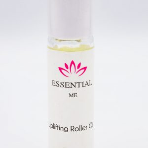 essential me uplifting roller oil