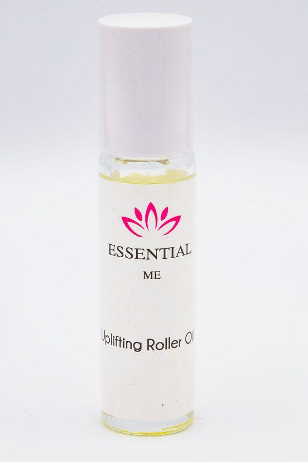 essential me uplifting roller oil
