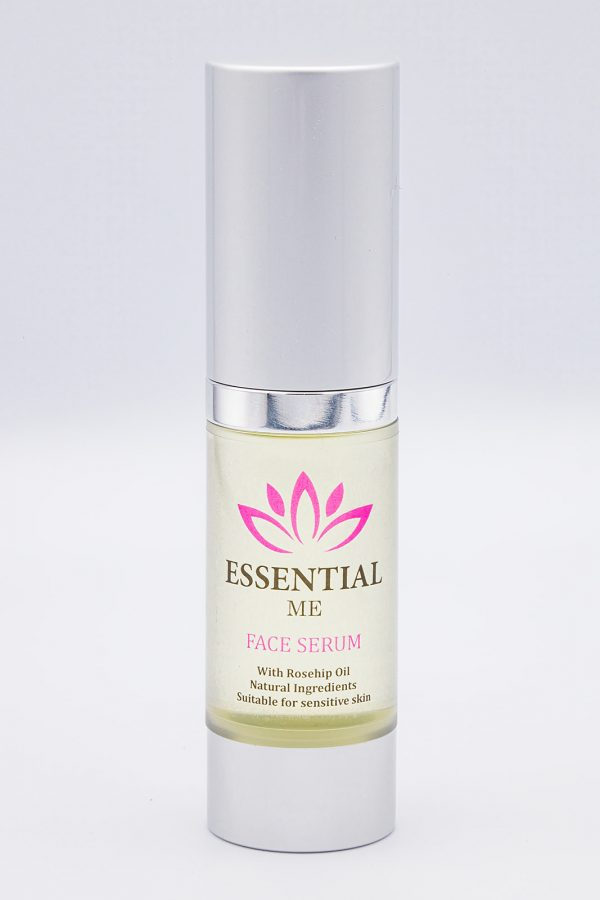 essential me face serum