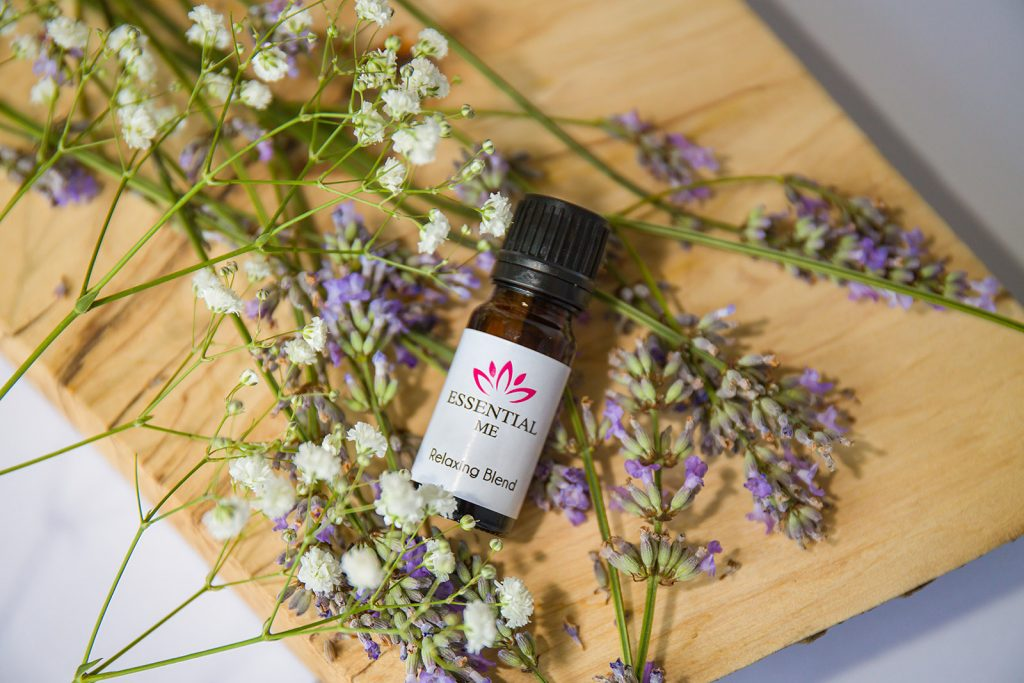 Essential Me Relaxing blend essential oil